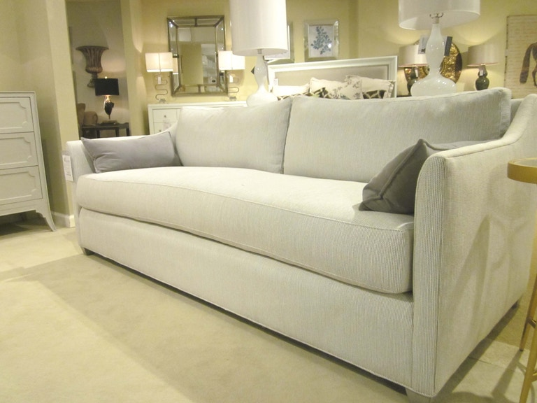 Vanguard Furniture Factory Outlet By Good S American Bungalow Newlin Sofa 655 1s