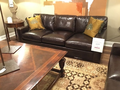 Reflections Furniture Outlet Sofas - Hickory Furniture Mart ...