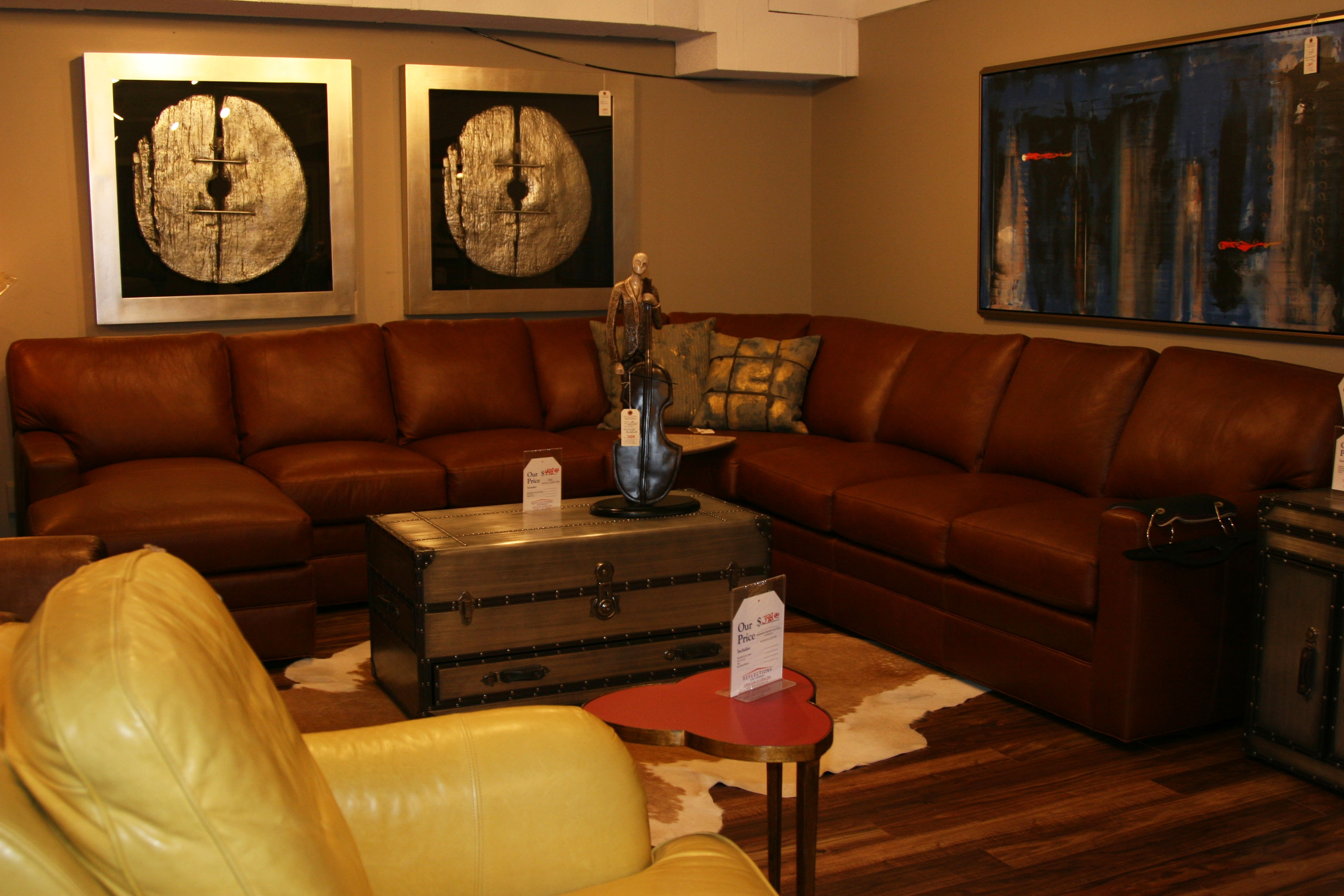 Living Room Sectionals Furniture Hickory Furniture Mart In
