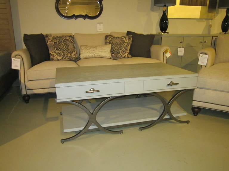 Stanley Furniture Outlet By Good S Living Room Coastal Resort Tail Table Sku 062 C5 1 Is Available At Hickory Mart In