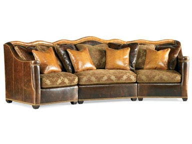 Whittemore Sherrill Leather Gallery By Reflections Furniture