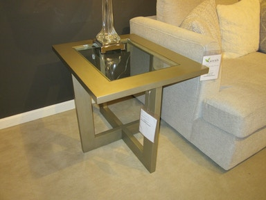 Mirage End Table By Fremarc Designs