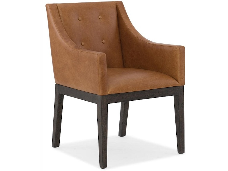 Hooker Furniture Outlet Dining Room Miramar Catelina Arm Chair 6201