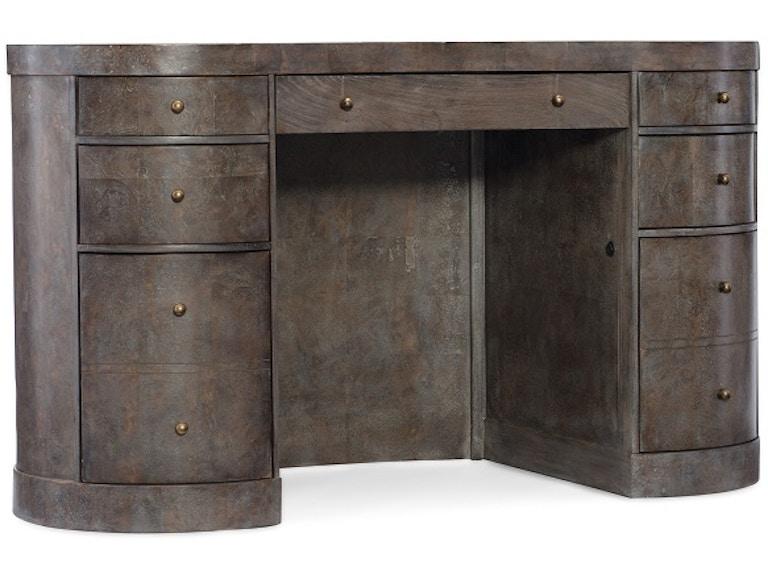 Hooker Furniture Outlet Home Office Audra Accent Desk By Hooker