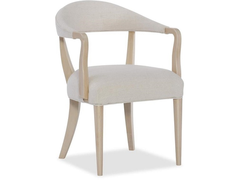 Hooker Furniture Outlet Dining Room Everyday Upholstered Arm Chair
