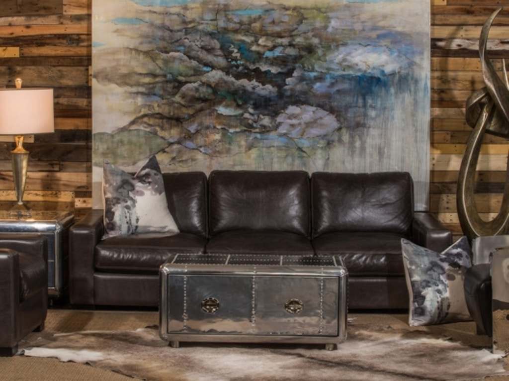 Super Rf Modern By Reflections Living Room Maim Brown Leather Sofa Theyellowbook Wood Chair Design Ideas Theyellowbookinfo