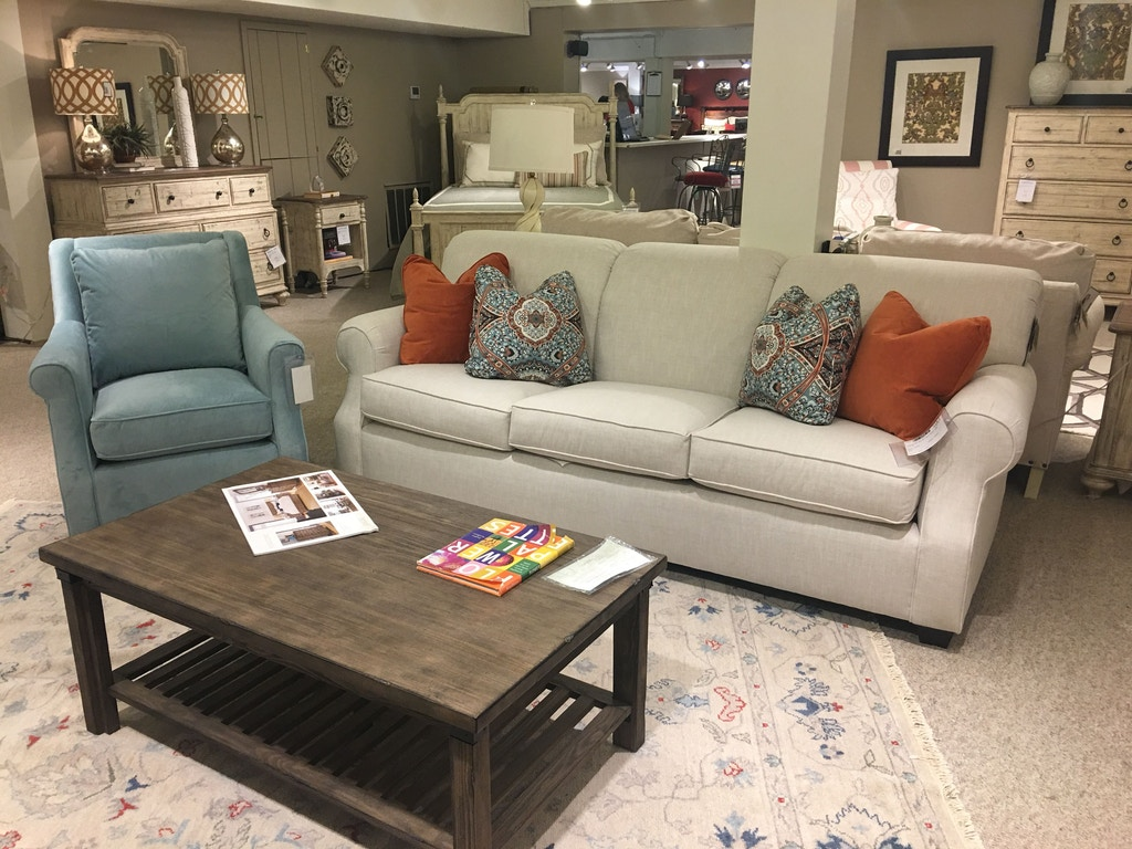 Astounding Sofa And Chair By Kincaid Furniture Machost Co Dining Chair Design Ideas Machostcouk