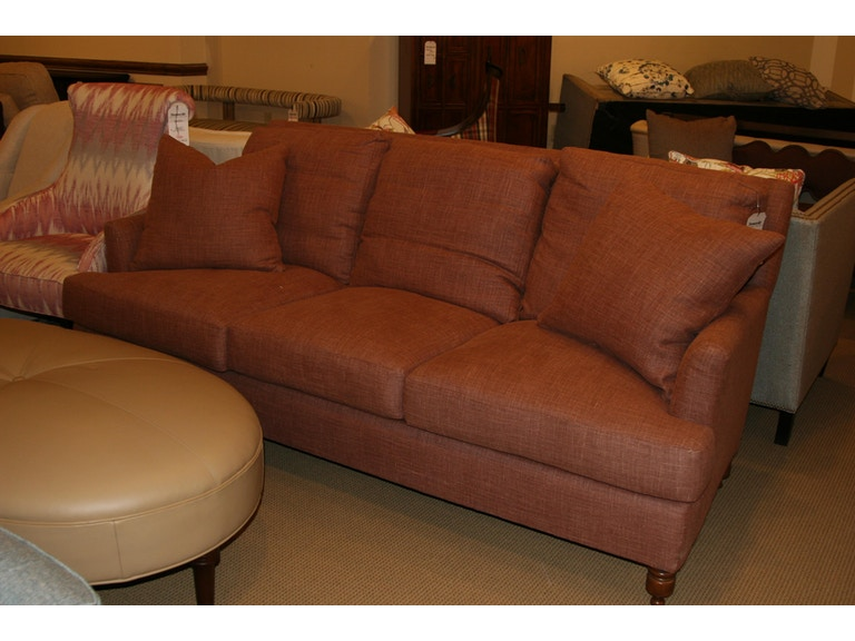 Hickory Chair Factory Outlet Living Room Sofa Sku 9105 84 Is Available At Furniture Mart In Nc And Nationwide