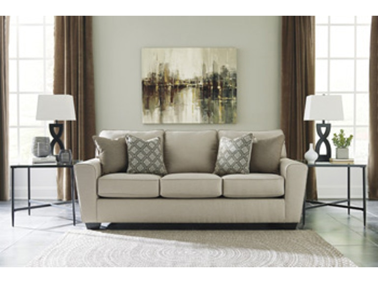 Sensational Calicho Sofa By Ashley Furniture Download Free Architecture Designs Pushbritishbridgeorg