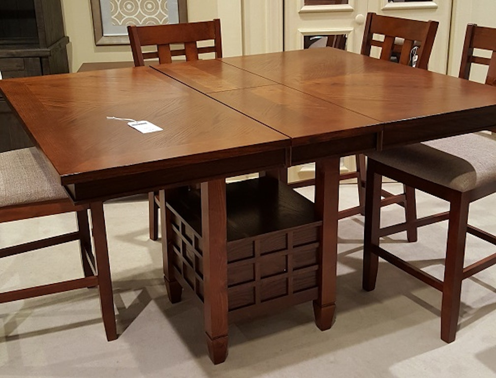 10+ Steve Silver Counter Height Dining Table Background
