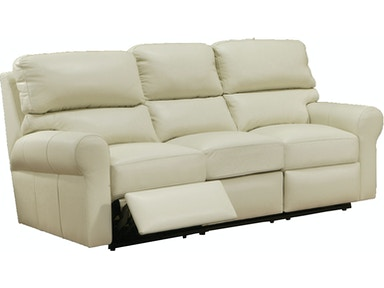 Brookfield 2 Leather Reclining Sofa