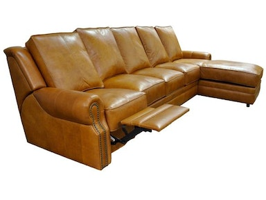 Leather And More Living Room Omnia Leather Collection
