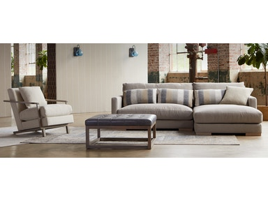 Rf Modern By Reflections Living Room Sectionals | Hickory ...