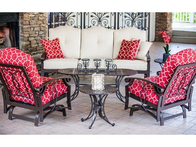 Outdoor Furniture By Amish Oak And Cherry Living Room Group Crimson Casual Cinnamon Bay
