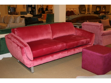 D170 S86 Two Cushion Sofa