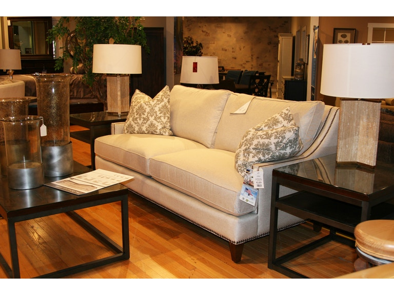 Heritage Furniture Gallery Living Room Sofa By Klaussner Furniture