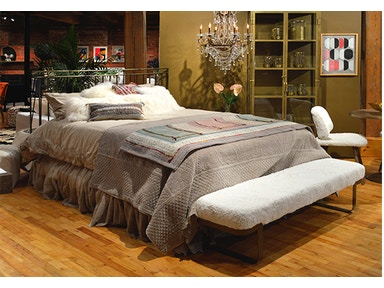 Bedroom Benches | Furniture | Hickory Furniture Mart in ...
