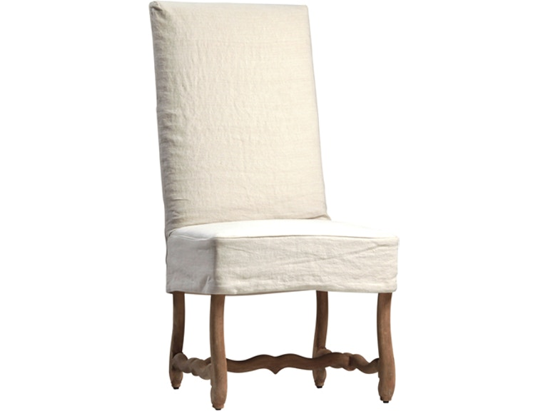Dovetail Furniture Dining Room Pascal Chair By Sku Dov2458 Is Available At Hickory Mart In Nc And Nationwide