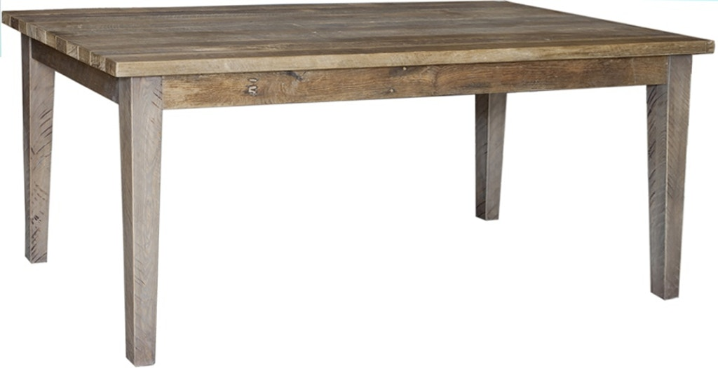 Dovetail Furniture Dining Room Dawson Table By