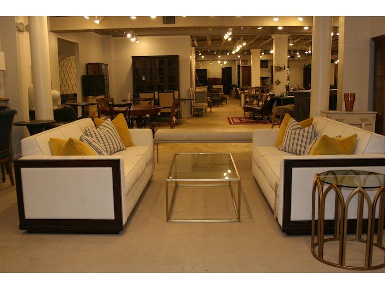 Living Room Sofa By Drexel Heritage Fjj
