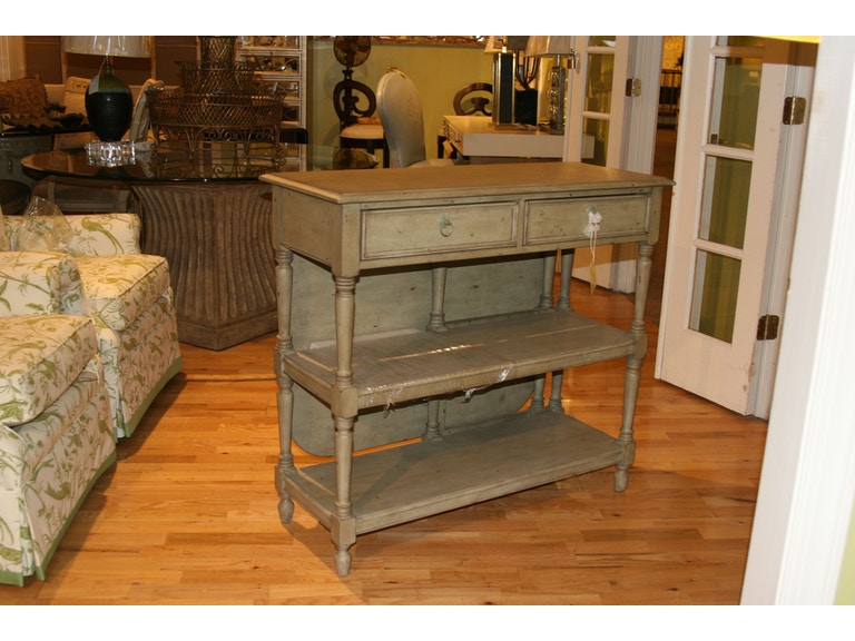 The Lion S Den Interiors Kitchen Island By Drexel Heritage Folding