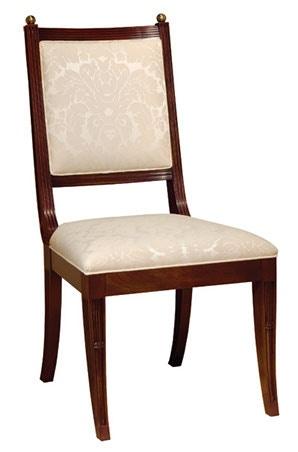 100S. Regency Side Chair · 100S · Henkel Harris Furniture