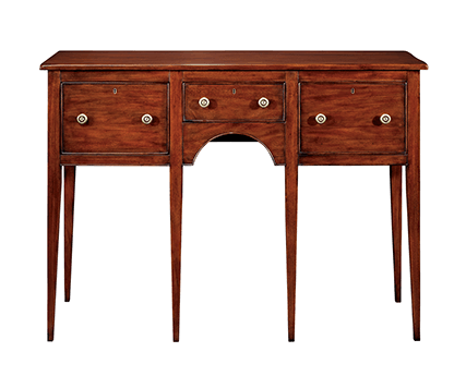 Henkel Harris Furniture Dining Room Sideboard (SKU: 2359) Is Available At  Hickory Furniture Mart In