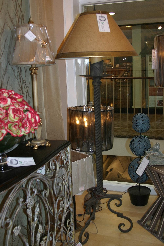 Home Office Floor Lamp(SKU: 36789)