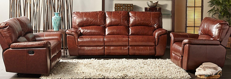 Leather Living Group (SKU: MD-Roomscene)