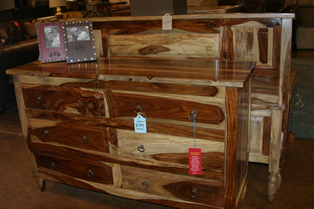 Simply Home By Lindy S Furniture Rustic Chest Old World
