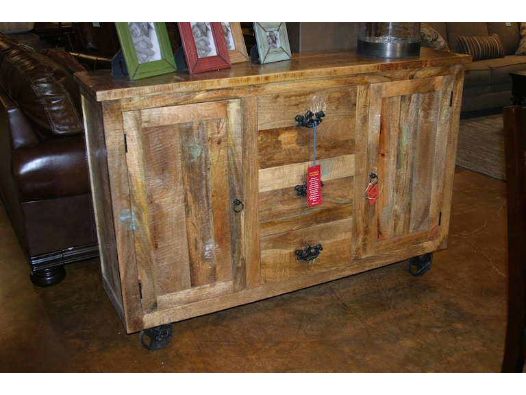 Simply Home By Lindy S Furniture Living Room Rustic Chest Old World Sku