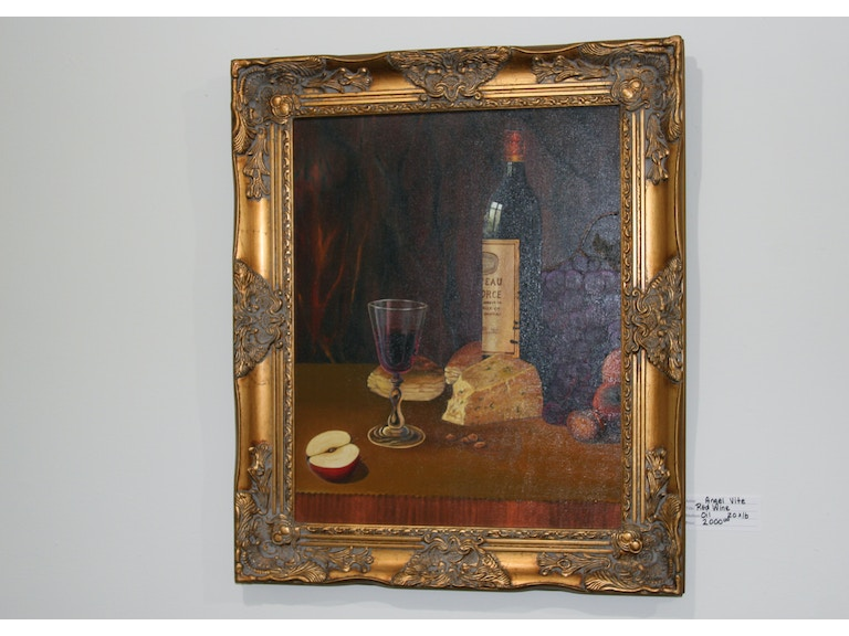 Taste Full Arts Gallery Accessories 20x16 Oil Hand Painting By Local