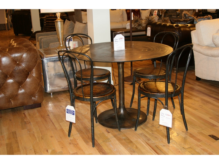 French Bistro Table By Rf Modern