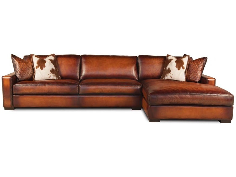 Admirable Eleanor Rigby Home Living Room Leather Sectional Urban Gmtry Best Dining Table And Chair Ideas Images Gmtryco
