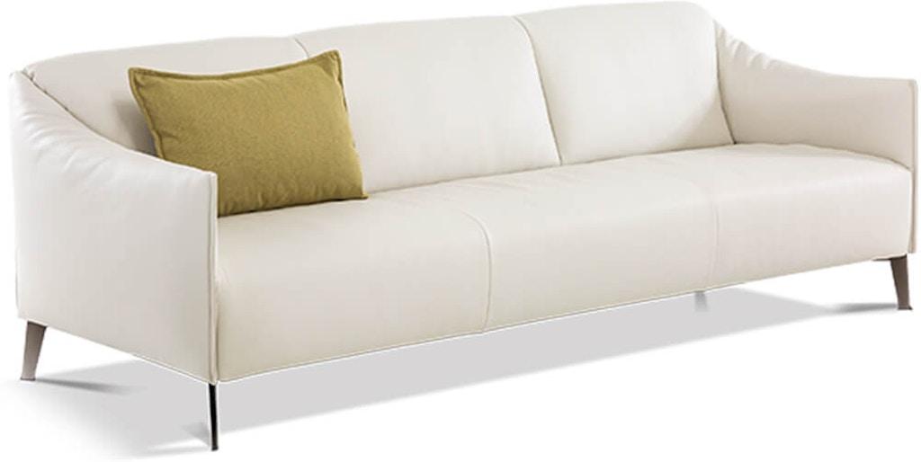Hoekbank W Schillig.W Schillig Sally 3 Seat Sofa