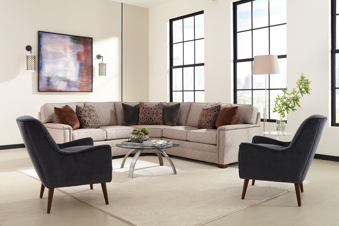 Huntington House 4. Solutions 2062 Sectional