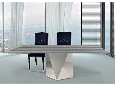 4116 L Freedom Steel Table
