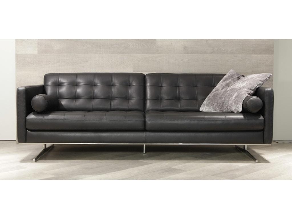 Max Divani 87 2 Seat Sofa