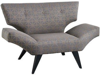 Carter Alexa Chair 390-92