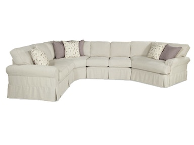 Four Seasons Alexandria Sectional 725 sectl