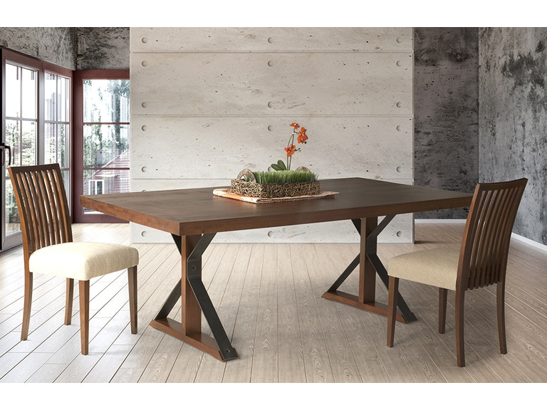 Saloom Ambrose Table Maws 4280 Amb