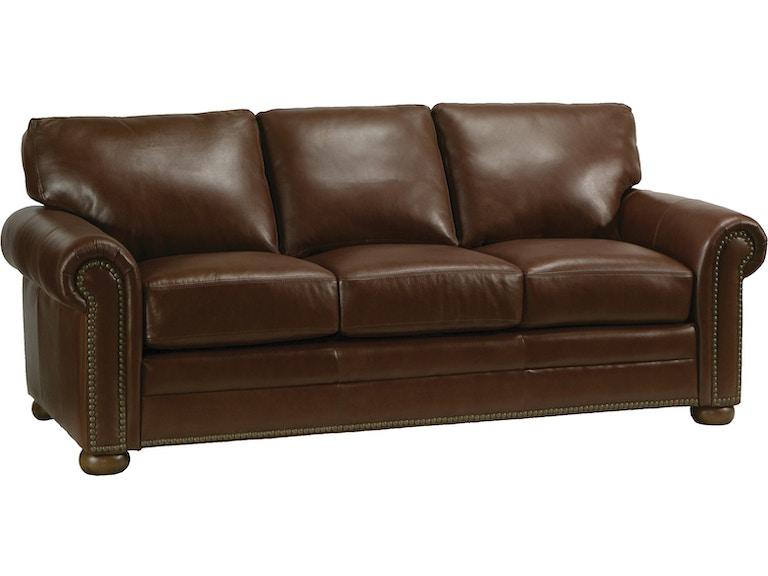 Omnia Leather Athens Sofa