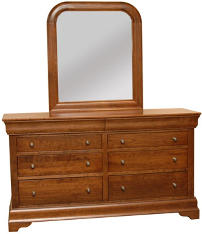 Urban Collection Bordeaux Solid Wood