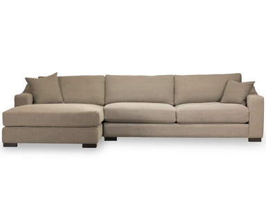 Spectra Home Brandon Sectional SE22