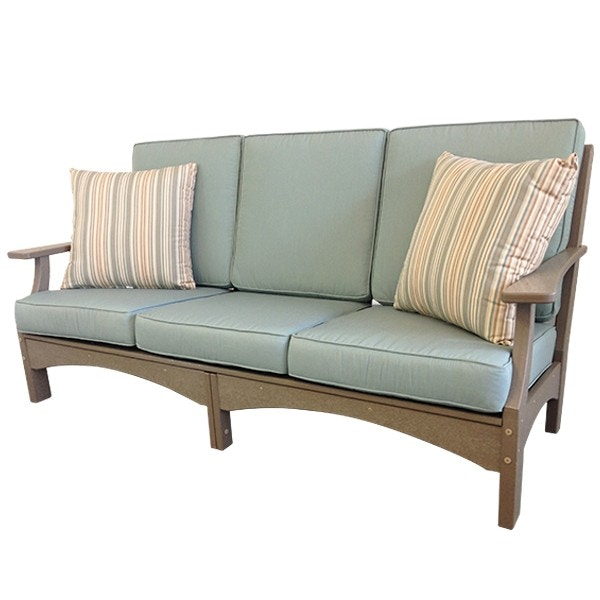 Breezesta Piedmont Sofa PT 0502