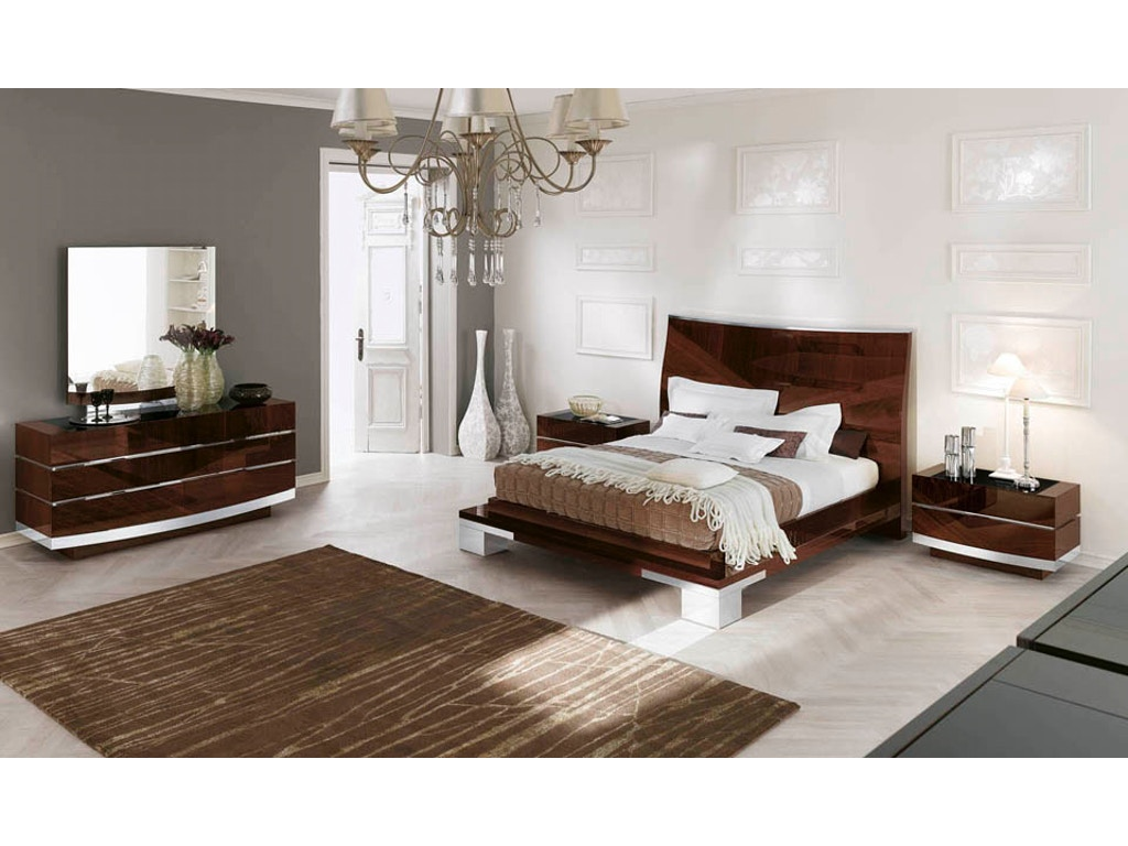 Alf Furniture Torino Bedroom Dresser