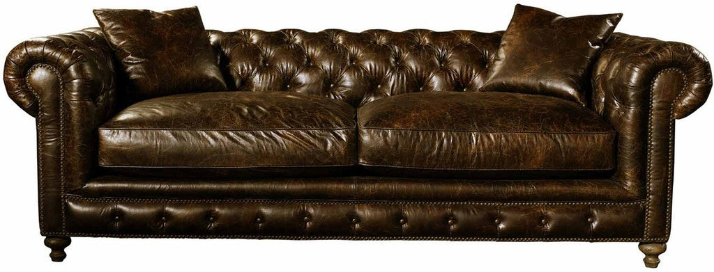 Spectra Home Greenwich Sofa 96 Inch S3025 30