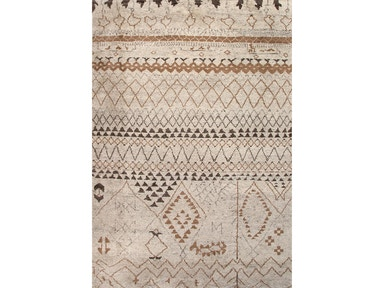 Jaipur Rugs Hand Knotted rug ZU105