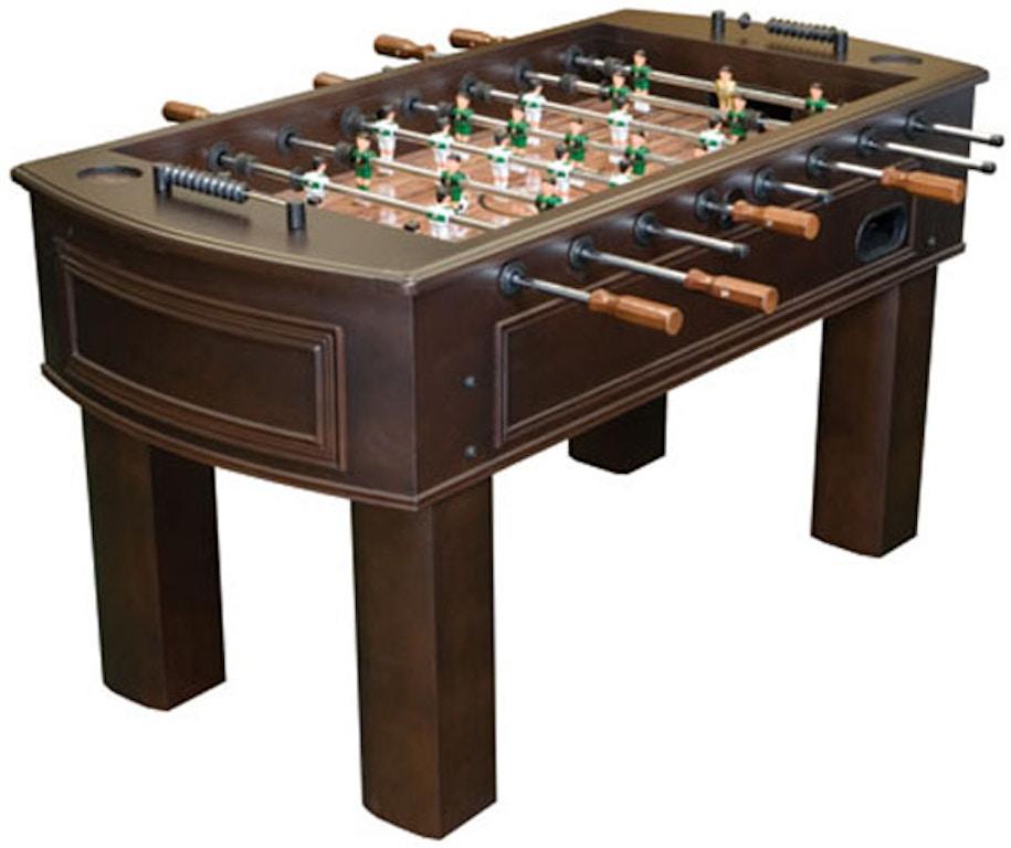 American Heritage Bar And Game Room 066 Carlylefoosballtable