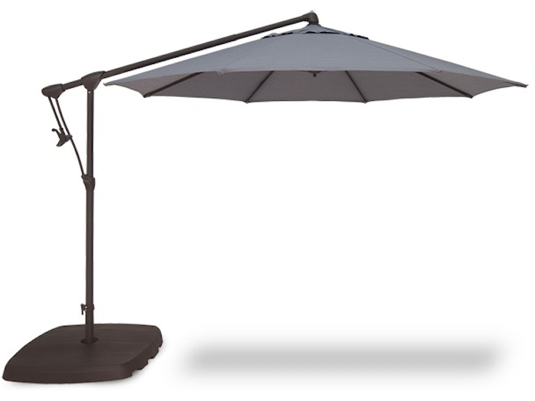 Outdoor Patio Treasure Garden Ag19 09 Cantilever 10